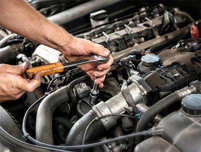 Mecânico de Automóveis Leves o que faz