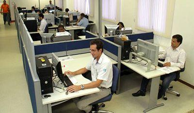 Salário de Assistente Administrativo