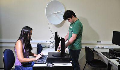 Salário de Técnico em Telecomunicações