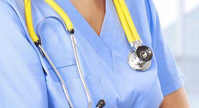 Salário de Técnico em Enfermagem do Trabalho