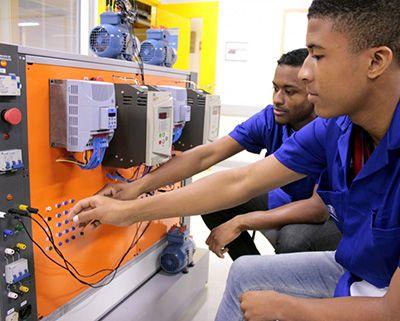 Técnico Eletrotécnica o que faz
