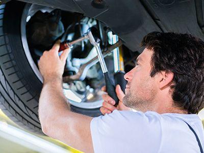 Técnico Manutenção Automotiva o que faz