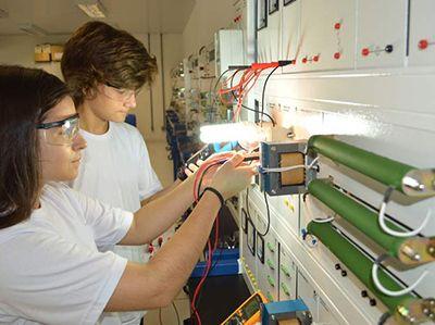 Técnico em Eletromecânica o que faz