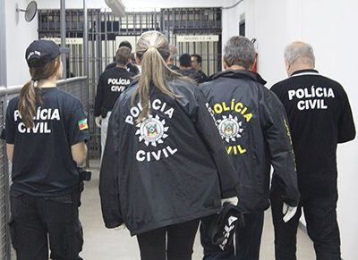 Concurso Delegado Polícia Civil GO 2018 Vagas