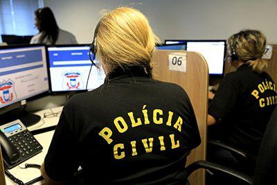 Concurso Polícia Civil GO 2018
