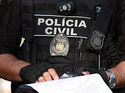 Concurso Polícia Civil SP 2018 Inscrição