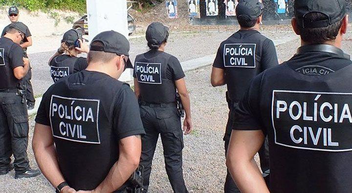 Concurso da Polícia Civil SP 2018