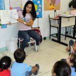 Concurso para Agente de Desenvolvimento Infantil 2018