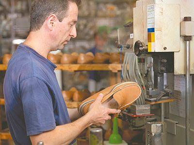 Confeccionador de Calçados o que faz