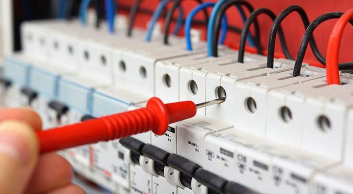Resultado de imagem para Instalações Eletricas Prediais