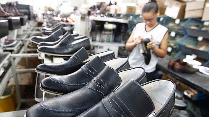 Curso Gratuito de Confeccionador de Calçados Senai 2018