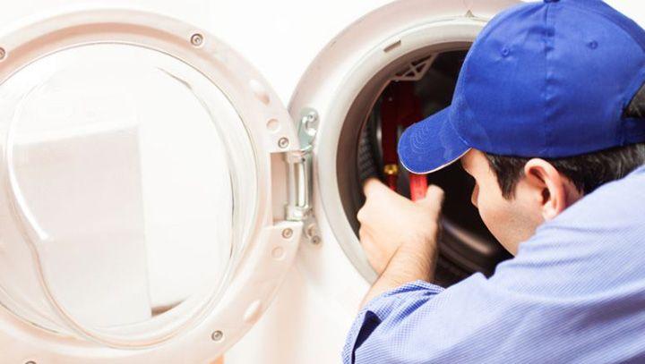 Curso Manutenção de Máquina de Lavar Senai 2018