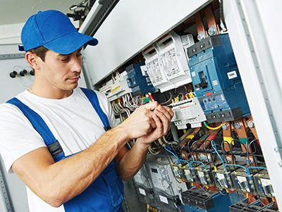 Eletricista Instalador o que faz