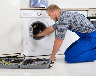 Inscrição Curso Manutenção Máquina de Lavar Senai 2018