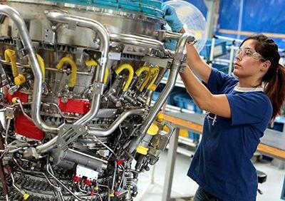 Inscrição Curso Mecânico de Manutenção Máquinas Industriais Senai 2018