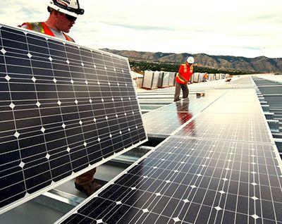 Inscrição Curso Montador Sistemas Fotovoltaicos Senai 2018
