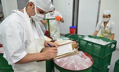 Inscrição Curso Operador de Processos na Indústria de Alimentos Senai 2018