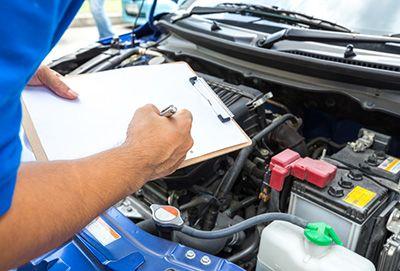 Inscrição Curso Técnico Gratuito Manutenção Automotiva 2018