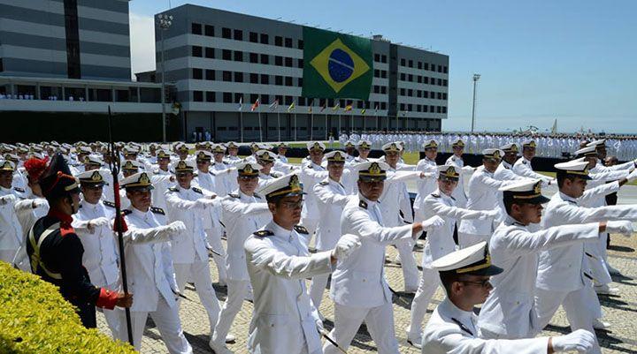 Marinha Mercante Concurso 2018