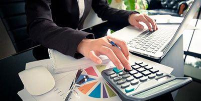 Salário de Auxiliar Financeiro