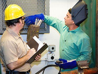 Supervisor Industrial o que faz