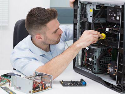 Técnico em Informática o que faz