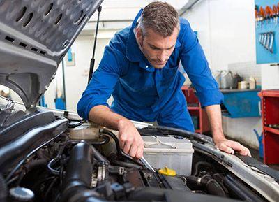 Técnico em Manutenção Automotiva o que faz