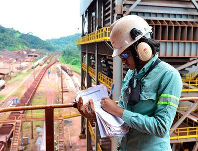 Técnico em Mineração o que faz