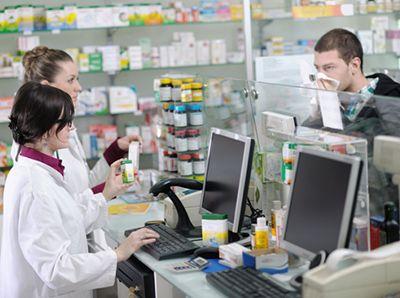 Atendente de Farmácia o que faz