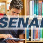 Bolsas de Estudo para Cursos Técnicos Senai 2018