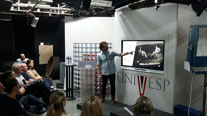 Concurso Tutor Univesp 2018