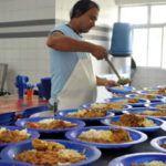 Curso Gratuito Agente de Alimentação Escolar Senac PSG 2018