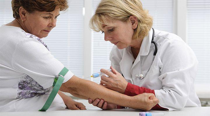 Curso Gratuito Técnico em Enfermagem do Trabalho 2018