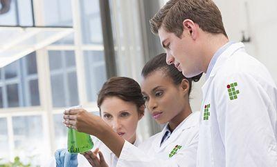 Curso Gratuito Técnico em Química 2018