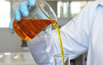 Curso Técnico em Biocombustíveis 2018
