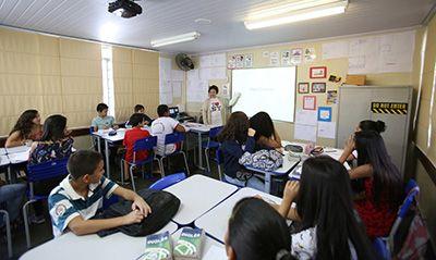 Curso de Formação Pedagógica