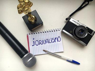 Curso de Jornalismo EaD 2018