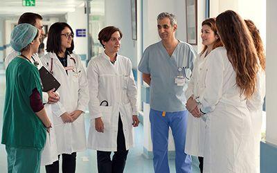 Curso de Técnico em Enfermagem