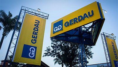 Estágio Gerdau 2018