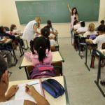 Estágios Remunerados em Escolas Públicas 2018