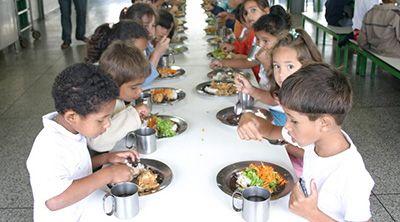 Inscrição Curso Gratuito Agente de Alimentação Escolar Senac PSG 2018