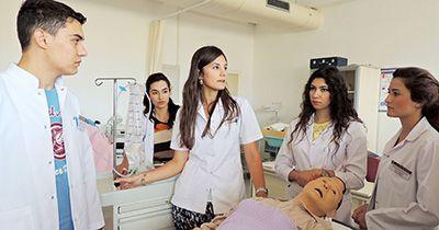 Inscrições Curso Gratuito de Técnico em Enfermagem CEP 2018