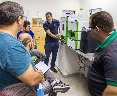 Inscrição Curso Gratuito Técnico em Biocombustíveis 2018