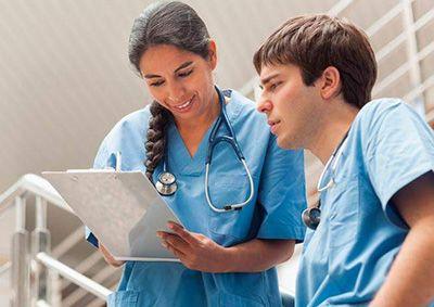 Inscrição Curso Gratuito Técnico em Enfermagem do Trabalho 2018