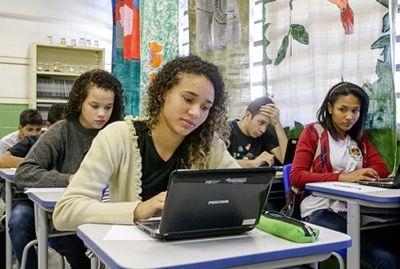 Inscrição Estágios em Escolas Públicas 2018