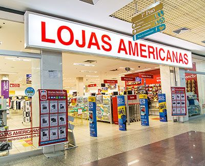 Programa de Estágio Lojas Americanas 2018
