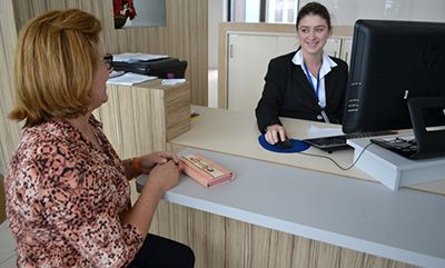 Remuneração de Recepcionista na Área de Saúde