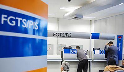 Sacar o FGTS em 2018