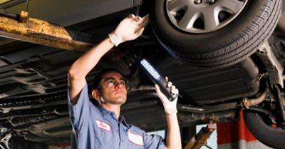 Salário de Mecânico de Veículos a Álcool e Gasolina