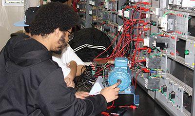 Salário do Técnico em Eletromecânica